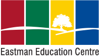 Eastman Education Centre Logo