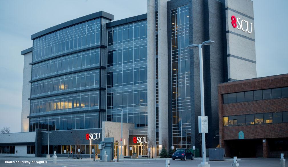 SCU Building
